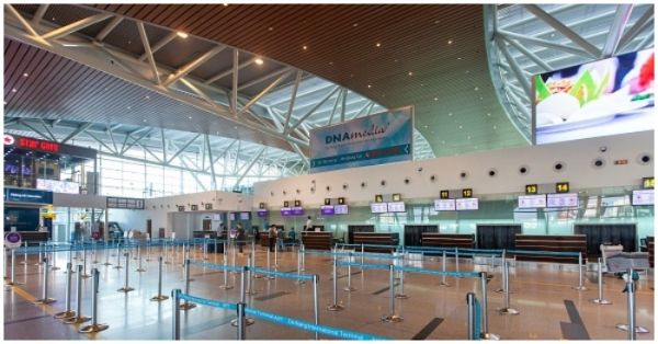 Sân bay quốc tế Đà Nẵng