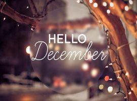 Tháng 12 có ngày lễ gì?