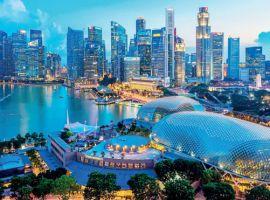 Nên đi du lịch Singapore vào tháng mấy?